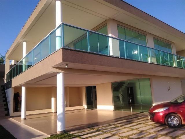 Casa em condomínio de 03 quartos na Quadra 09 do Cond. Ouro Vermelho