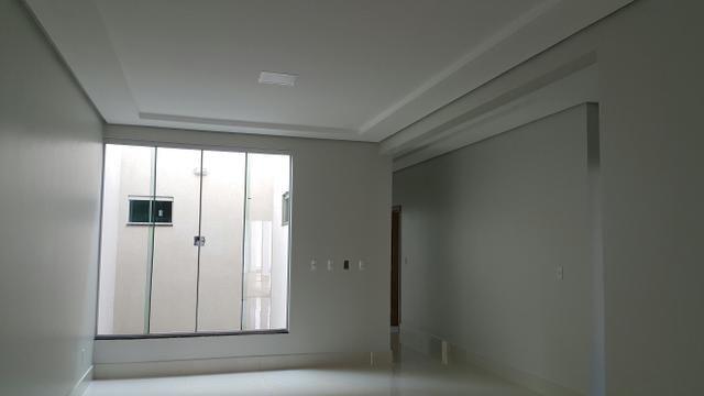 Casa nova 3quartos 3 suítes piscina churrasqueira rua 8 Vicente pires - Foto 6