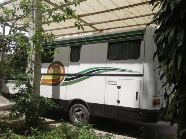 Agrale Agrale 1800 microônibus - Foto 6