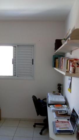 Apartamento à venda com 2 dormitórios em Jardim marajoara, Nova odessa cod:320-IM320480 - Foto 12