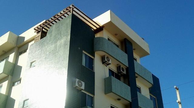 Apartamento Cobertura Duplex de frente pro mar na Praia dos Milionários - Ilhéus