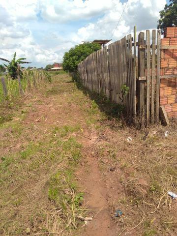 Terreno na vila Acre