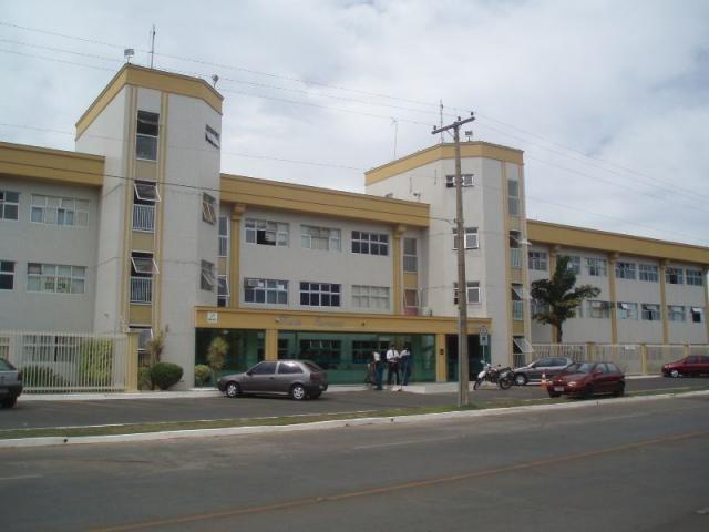 Kitinete, QMSW 6, Brasília, Sudoeste, Monte Parnasso - Mobiliado - Garagem - Completa