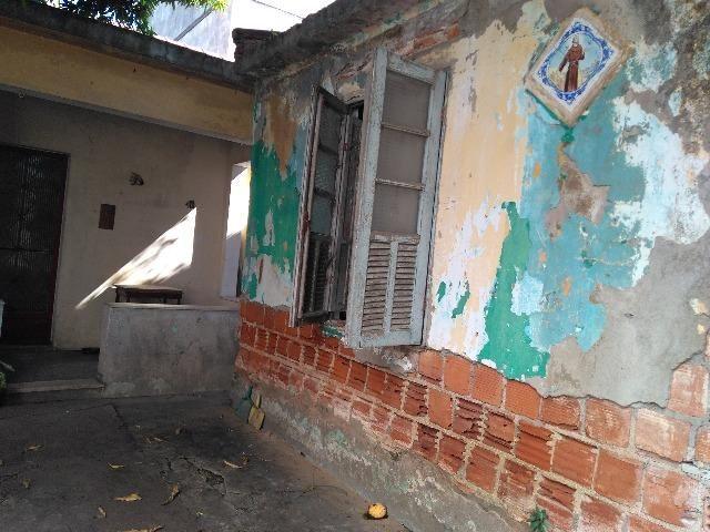 Terreno, com duas casas, 360m², na Avenida Roma em - Bonsucesso - Foto 4