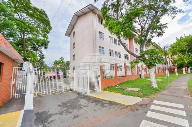 Apartamento à venda com 2 dormitórios em Cidade industrial, Curitiba cod:154120