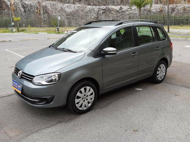 Volkswagen SPACE FOX 2011