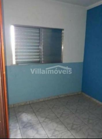 Casa à venda com 3 dormitórios em Jardim terras de santo antônio, Hortolândia cod:CA007042 - Foto 9