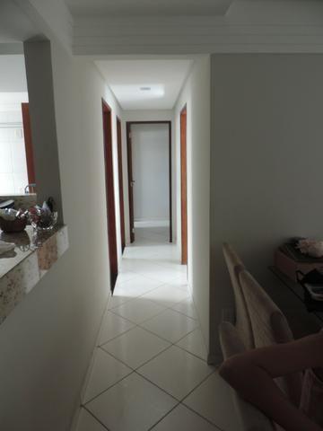 Lindo 2 qts suite - Campo Grande R$179mil - Foto 8