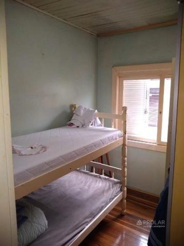 Casa à venda com 0 dormitórios em Sao bento, Bento gonçalves cod:11475 - Foto 8