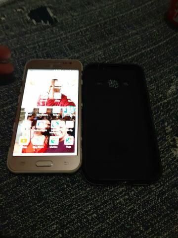 Vendo celular j2 Samsung - Foto 2