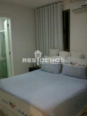 Apartamento à venda com 2 dormitórios em Praia de itapoã, Vila velha cod:1689V - Foto 3