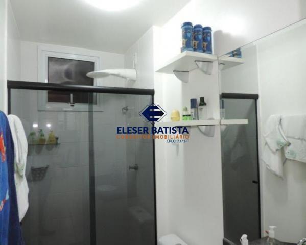 Apartamento à venda com 3 dormitórios em Villaggio limoeiro, Serra cod:AP00224 - Foto 5