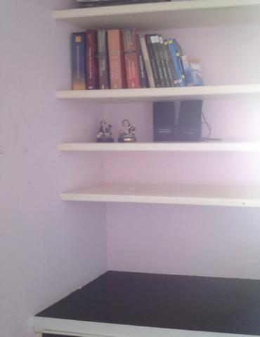 Aluguel de quarto para mulheres - Foto 4