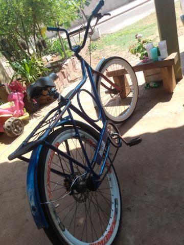 Troco por moto tá com os 2 hidráulico WhatsApp * Jonas - Foto 5