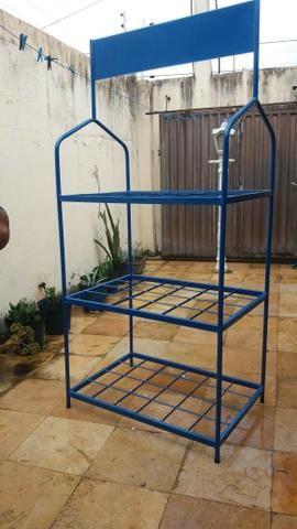 Expositor de Garrafões - Foto 2