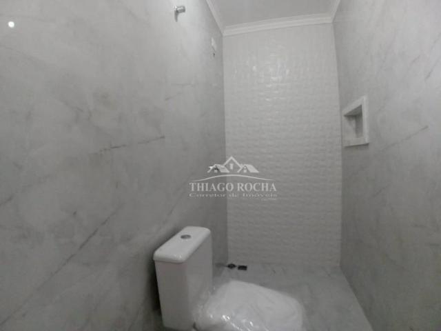 Sobrado com 3 dormitórios à venda, 134 m² por r$ 520.000,00 - cruzeiro - são josé dos pinh - Foto 7