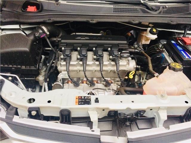 Chevrolet Prisma 1.4 mpfi advantage 8v flex 4p automático - Foto 10