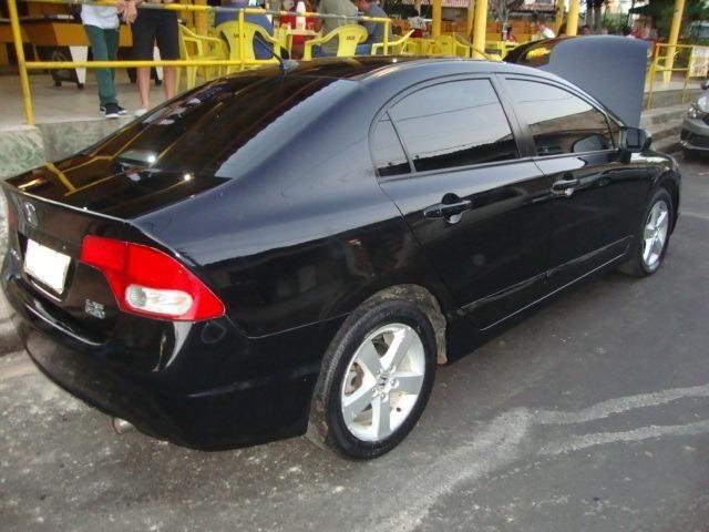 Vendo Honda Civic 2008/2008 1.8 LXS 16V Flex 4P Automático