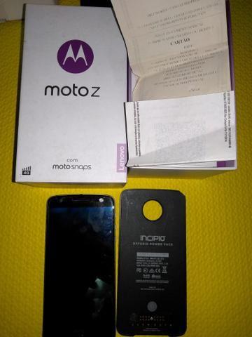 Moto Z Power 64g