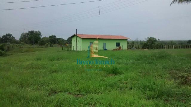 Fazenda à venda, 890000 m² por r$ 1.300.000 - teixeira do progresso - mascote/ba - Foto 9