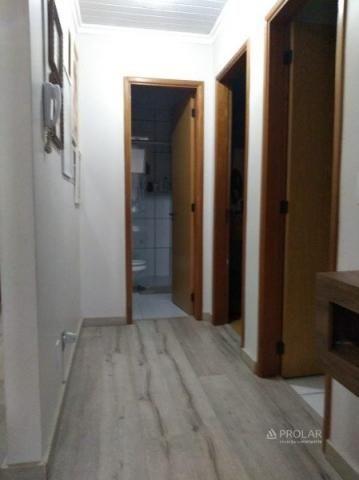 Casa à venda com 0 dormitórios em Sao roque, Bento gonçalves cod:11474 - Foto 15