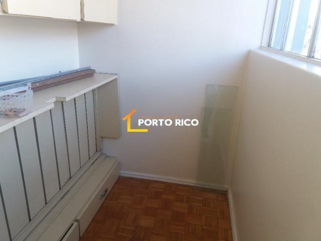 Apartamento para alugar com 3 dormitórios em Centro, Caxias do sul cod:935 - Foto 14