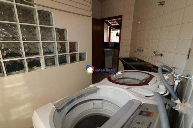 Sobrado com 4 dormitórios à venda, 380 m² por R$ 1.600.000,00 - Residencial Granville - Go - Foto 11