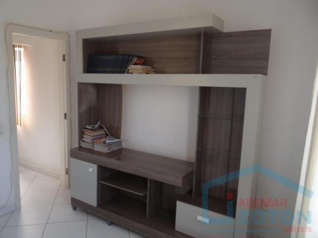 Apartamento para locação em cariacica, dom bosco, 2 dormitórios, 1 banheiro, 1 vaga - Foto 3