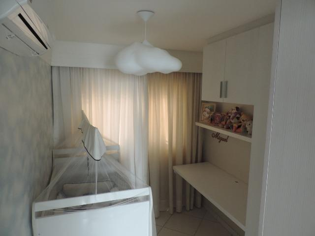 Lindo 2 qts suite - Campo Grande R$179mil - Foto 11