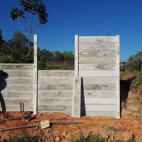 Muro pre fabricado - Foto 3