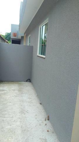 Código 318 - Casa com 1 quarto e 2 quartos no Parque Nanci - Maricá - Foto 18