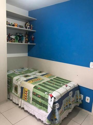 LH - Apto de 2 quartos e suite - villaggio laranjeiras - Foto 10