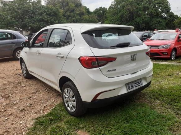 Fiat Argo Drive 1.3 (Flex) - Foto 6