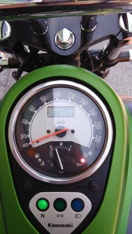 Vendo moto vulcan 900 custom - Foto 6