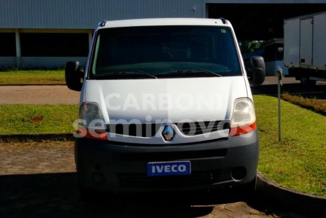 Renault Master CC 2.5 DCI 4X2, ano 2010/2010