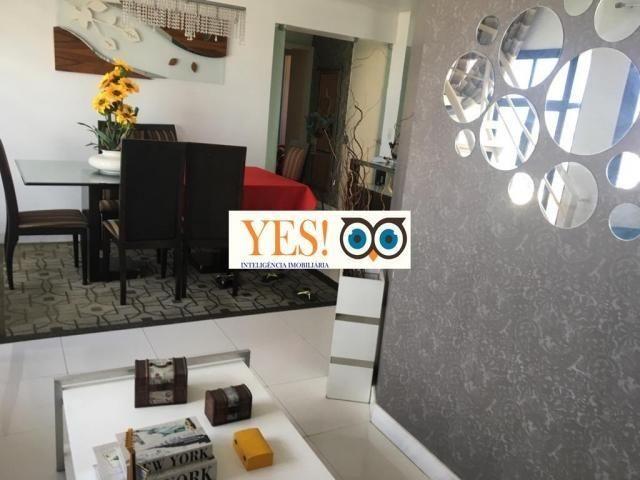 Apartamento residencial para venda, ponto central, feira de santana, 4 dormitórios - Foto 8