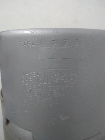 Cilindro de gás para empilhadeira - Foto 3