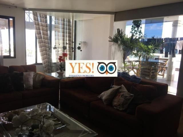 Apartamento residencial para venda, ponto central, feira de santana, 4 dormitórios - Foto 14