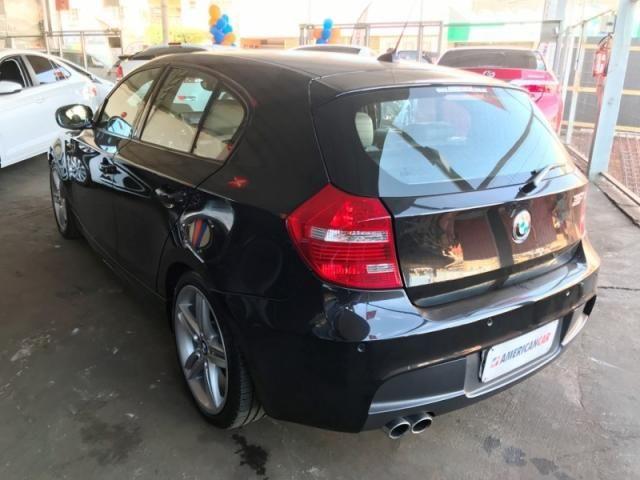 BMW  130i 3.0 SPORT HATCH 24V GASOLINA 2010 - Foto 4