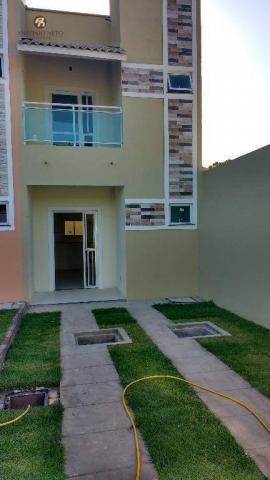 Casa para venda e locação em Guanacés - Cascavel/CE - Foto 2