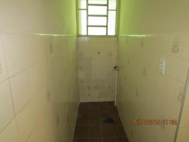 Casa para locação em Engenheiro Pedreira, 1 dormitório, 1 banheiro - Foto 4