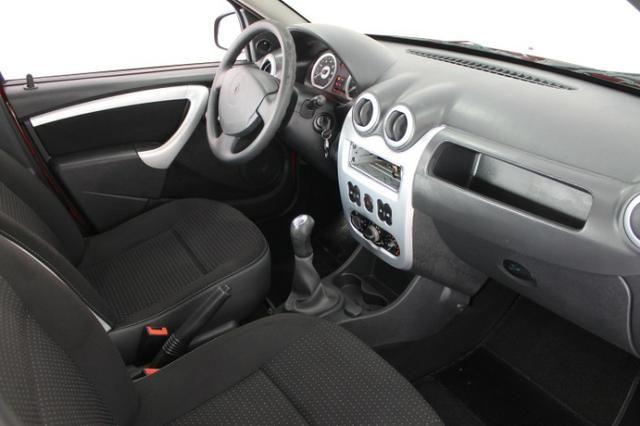 Renault Sandero Stepway 1.6 16V (Flex) 2011 - Foto 7
