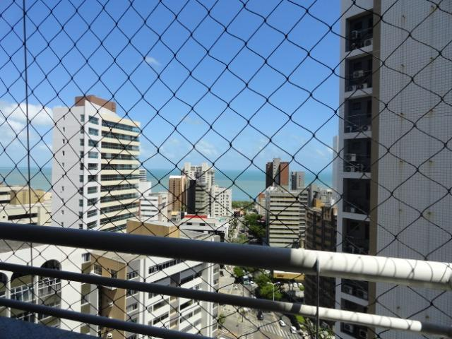AP0295 - Apartamento 154 m², 02 quartos, 02 vagas, Ed. Victor VIII - Meireles - Foto 13