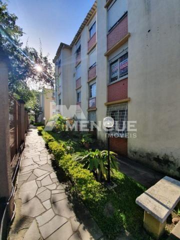 Apartamento à venda com 1 dormitórios em São sebastião, Porto alegre cod:8245 - Foto 13