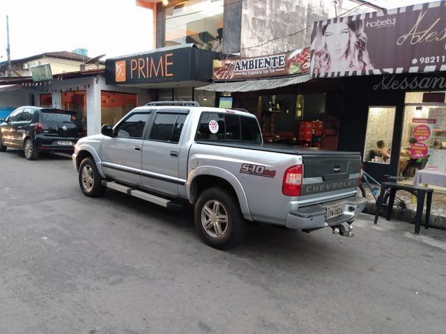S10 Diesel 4x4 - Foto 6