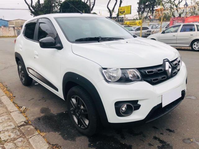Renault Kwid intense 2019 - Foto 3