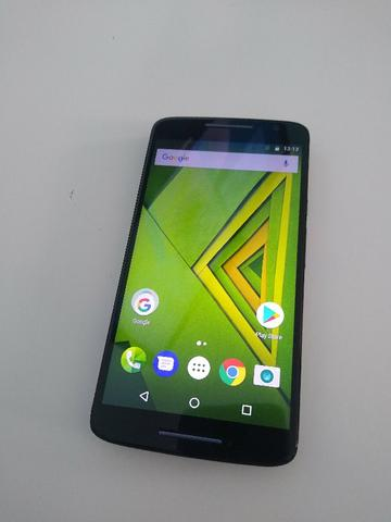 Moto X Play 32gb novinho