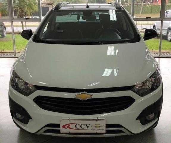 Chevrolet Onix ACTIV 4P