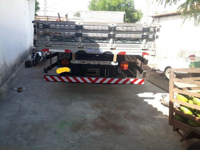 Caminhão volks 8.150 workq serie 10 mwm - Foto 2