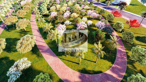 Terreno à venda em Jardim santo andré, Três lagoas cod:327 - Foto 8